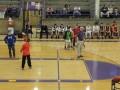 3-point Shootout, Regionals 2014